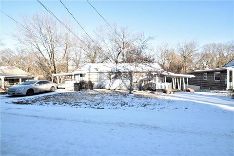 Photo of 1405 S Franklin Ave, Independence, MO 64052