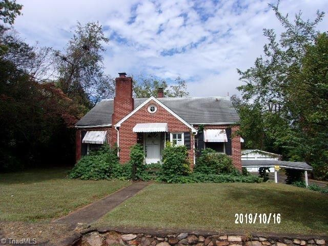 2101 E 12th St Winston Salem Nc 27101 Realtor Com