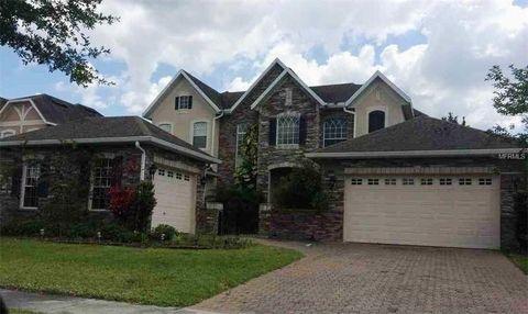5 Bedroom Homes For Sale In Bristol Estates At Timber Springs Orlando Fl