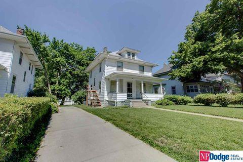 2322 S 33rd St, Omaha, NE 68105. House For Sale