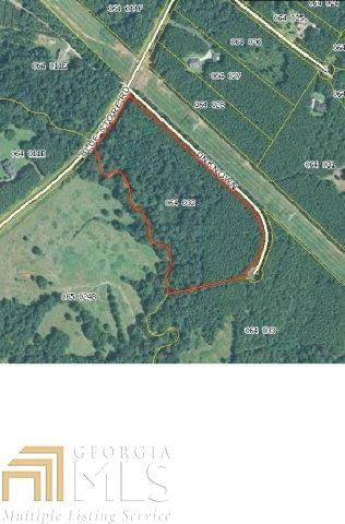 Forsyth Georgia Map.Blue Store Rd Lot 10 Forsyth Ga 31029 Land For Sale And Real