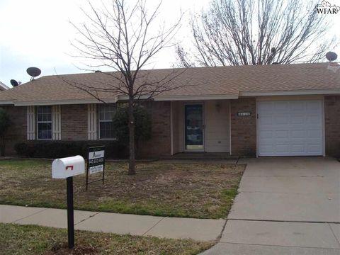 4620 Jennings Ave, Wichita Falls, TX 76310