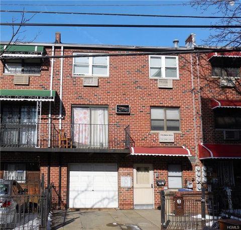 Photo of 719 E 217th St, Bronx, NY 10467
