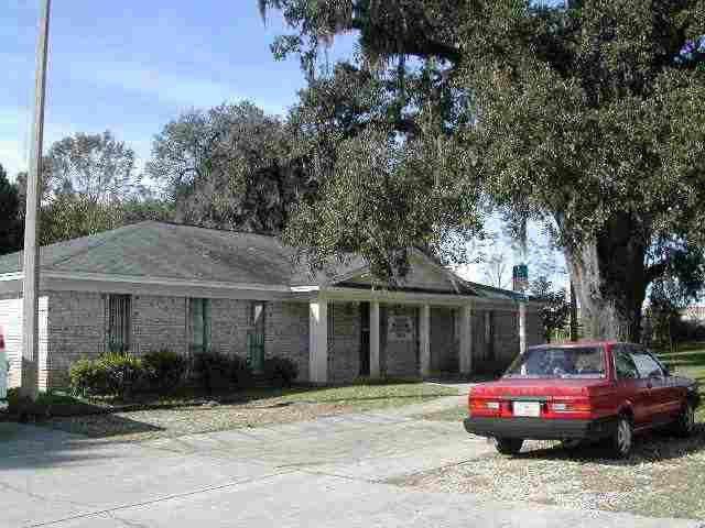 1222 Live Oak St Quincy FL 32351