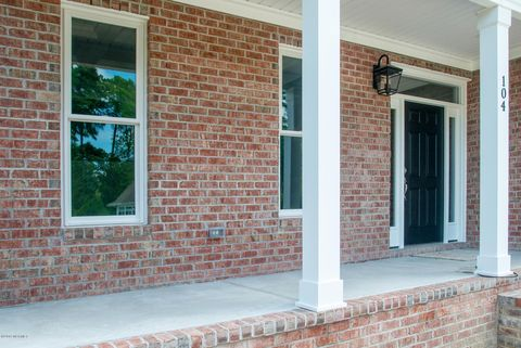 Photo of 104 Ridge Rd, Chocowinity, NC 27817