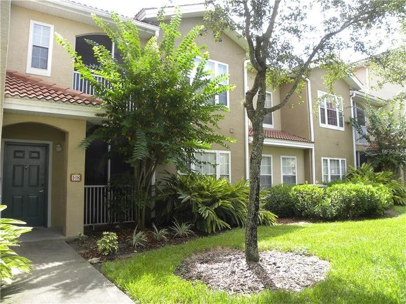 12102 Poppy Field Ln Apt 108 Orlando, FL 32837