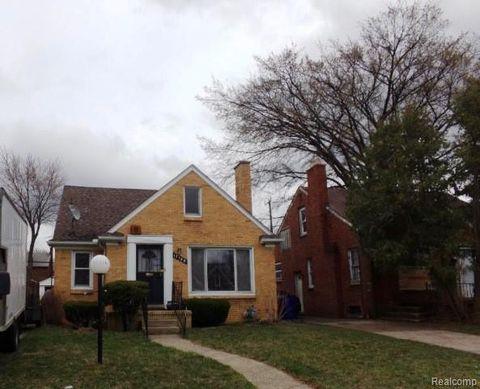 Photo of 17196 Pinehurst St, Detroit, MI 48221
