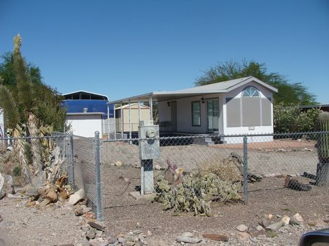Photo of 866 Cienega Ln, Quartzsite, AZ 85346