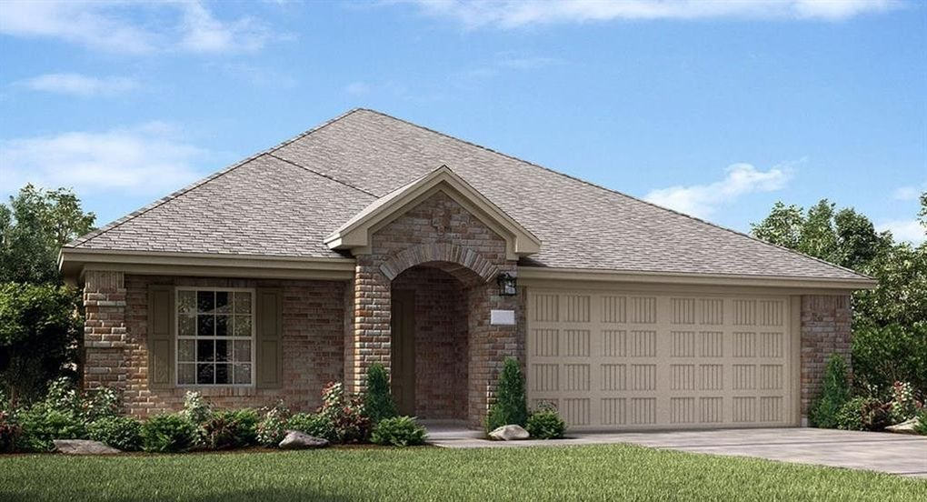 3114 Sunrise Hill Ln, Dickinson, TX 77539
