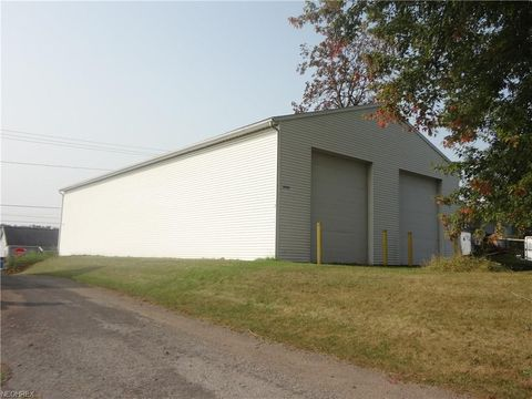 24991 State Route 30, East Rochester, OH 44625
