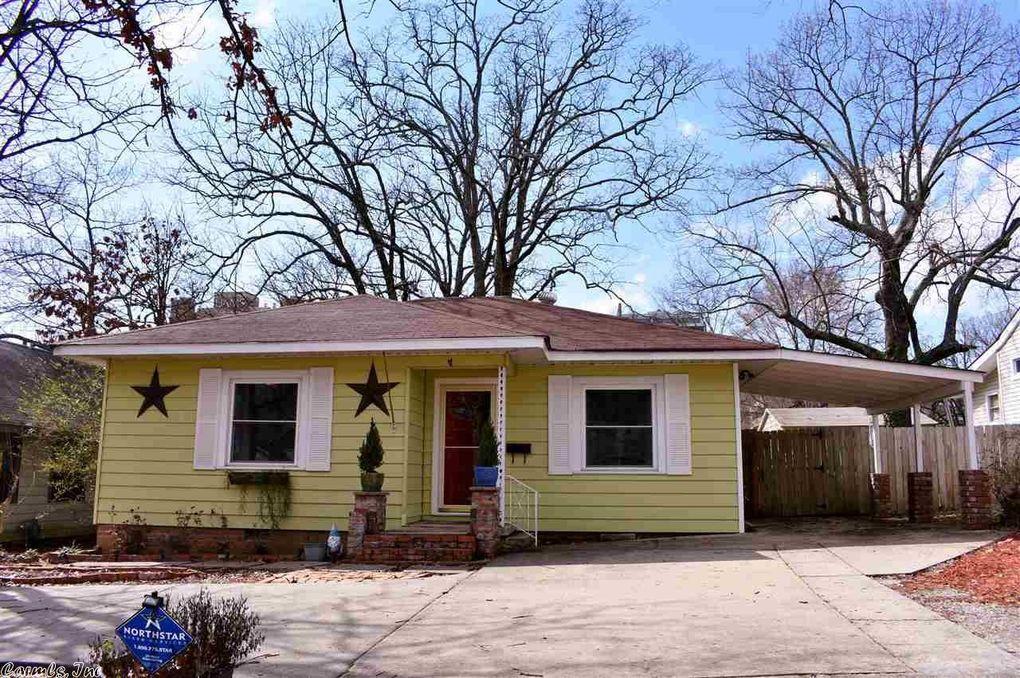 402 S Oak St, Little Rock, AR 72205