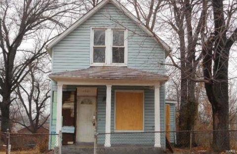 4961 Alcott Ave, Saint Louis, MO 63120