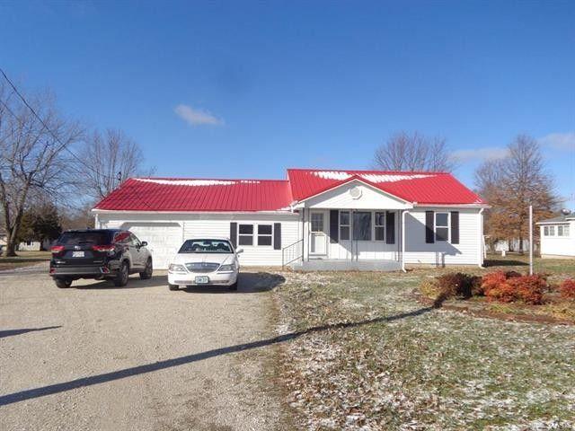 614 N Commercial St, Crocker, MO 65452