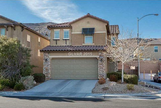 6425 Raven Springs St, Las Vegas, NV 89148