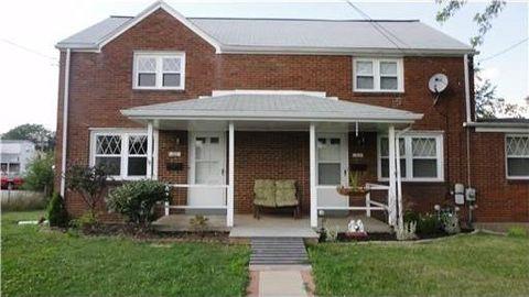 101 9th, Ross Township, PA 15229