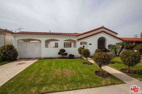 3867 Welland Ave, Los Angeles, CA 90008