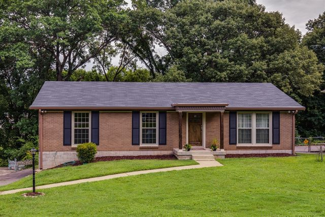 526 River Rouge Dr, Nashville, TN 37209 Main Gallery Photo#1