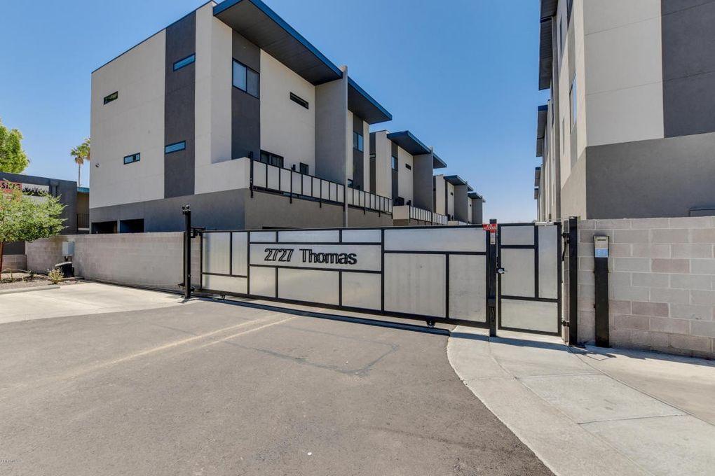 2727 E Thomas Rd Unit 8, Phoenix, AZ 85016