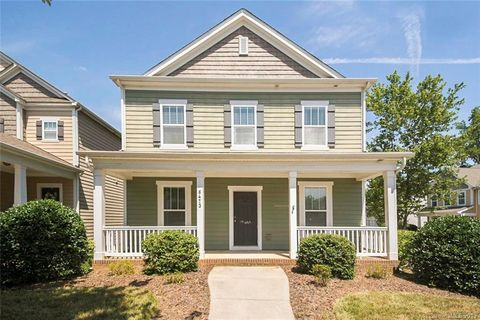 Downtown Mint Hill Charlotte Nc Real Estate Amp Homes For