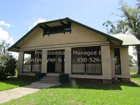 Photo of 2950 Jefferson St, Marianna, FL 32446