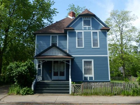 119 Laporte Ave, South Bend, IN 46616