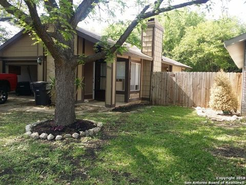5535 Dashing Creek St, San Antonio, TX 78247