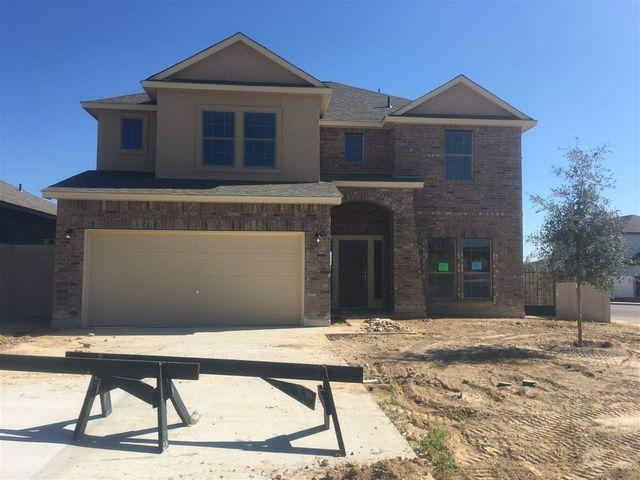 301 bluff oak dr laredo tx 78045 for Home builders in laredo tx