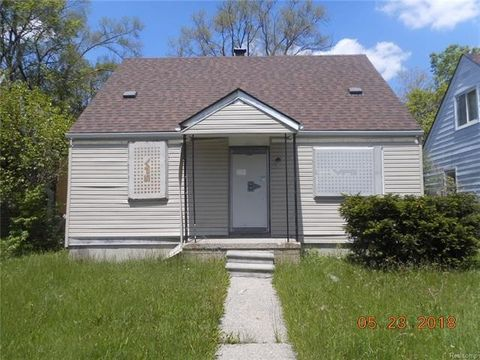 16020 W Chicago St, Detroit, MI 48228