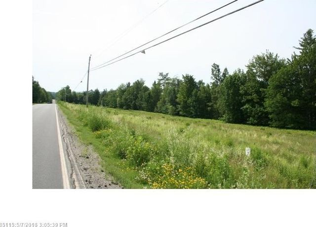route 139 lot 4 thorndike me 04986