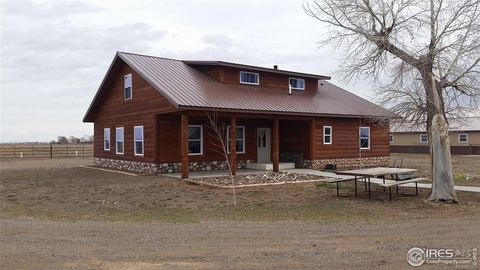 Photo of 13816 County Road M, Antonito, CO 81120