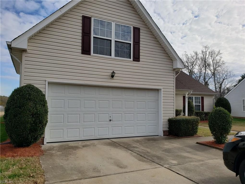 4321 Golden Eagle Pt, Portsmouth, VA 23703