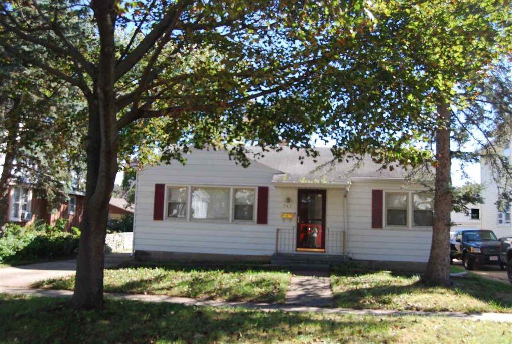 743 Lincoln Ave Beloit Wi 53511 Realtorcom
