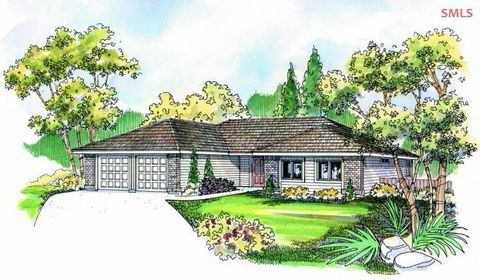 Photo of 50 Miley Ct, Moyie Springs, ID 83845