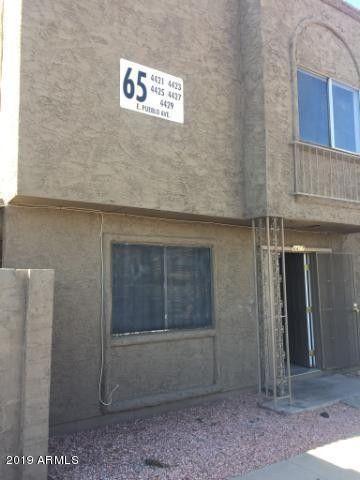 4427 E Pueblo Ave, Phoenix, AZ 85040