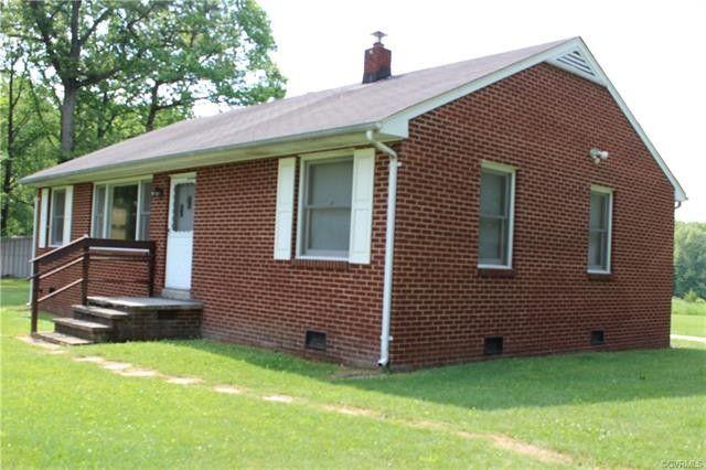 1150 Octagon Church Rd, Bumpass, VA 23024