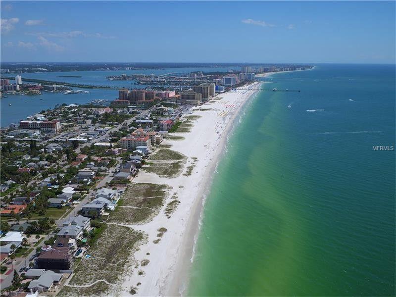 761 Eldorado Ave, Clearwater Beach, FL 33767