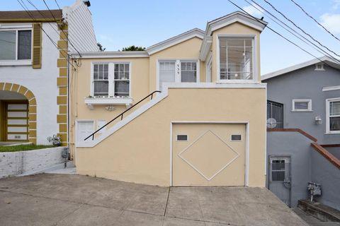 959 Capitol Ave, San Francisco, CA 94112
