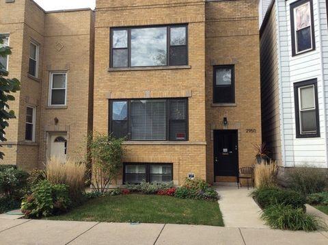 2950 N Talman Ave Unit 2, Chicago, IL 60618