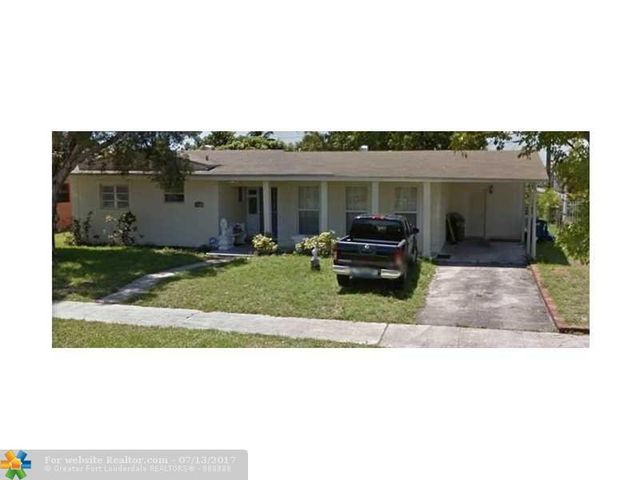 1360 Nw 175th St Miami Gardens Fl 33169
