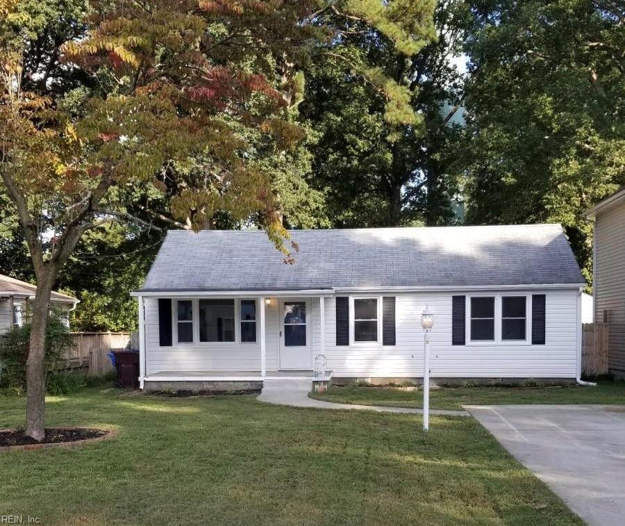 1210 Elder Ave, Chesapeake, VA 23325