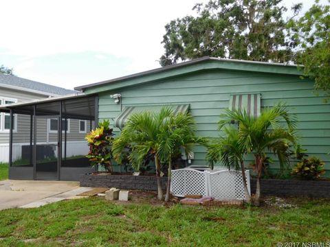 205 Randle Ave Oak Hill FL 32759