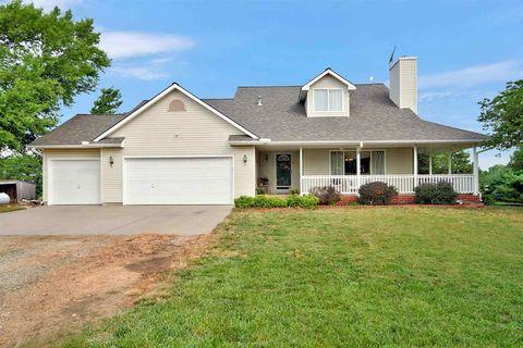 12255 Sw Boyer Rd, Augusta, KS 67010