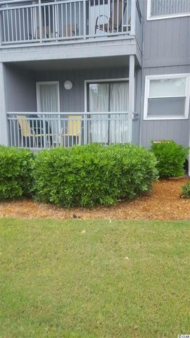 1501 Waccamaw Dr S Unit 1 D, Garden City Beach, SC 29576