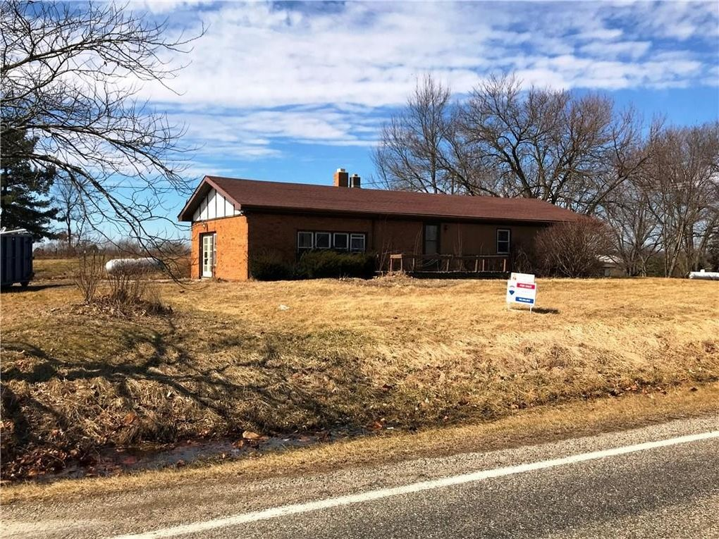 4024 S State Road 263, Williamsport, IN 47993