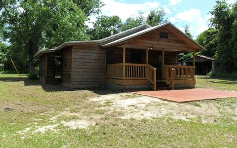 770 Sw Old Wire Rd, Lake City, FL 32024
