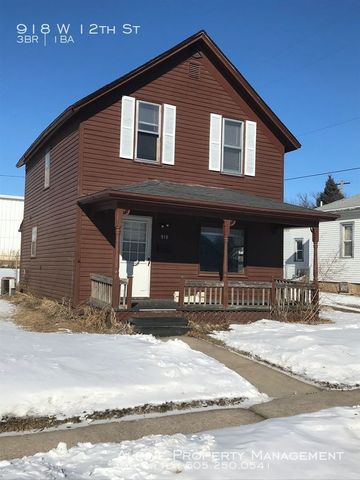 Photo of 918 W 12th St, Sioux Falls, SD 57104