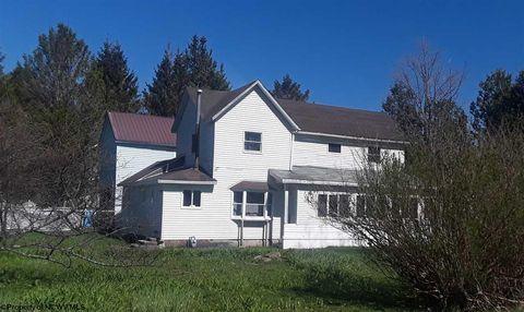 178 Henry Ave, Davis, WV 26260