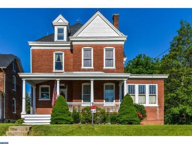 106 s church st quarryville pa 17566 home for sale and