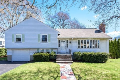 Photo of 9 Sargent Rd, Belmont, MA 02478