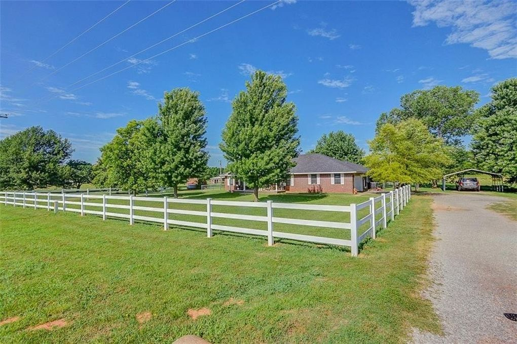 17955 High Ave, Purcell, OK 73080